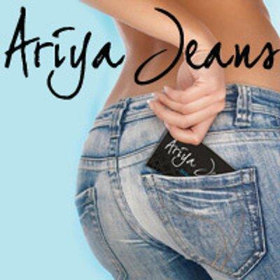a90d2d84d54 Ariya Jeans ( AriyaJeans)