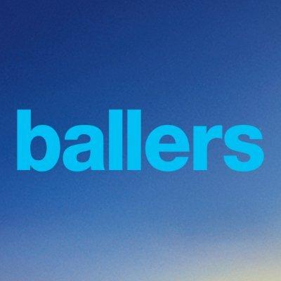 Ballers (@BallersHBO) Twitter profile photo