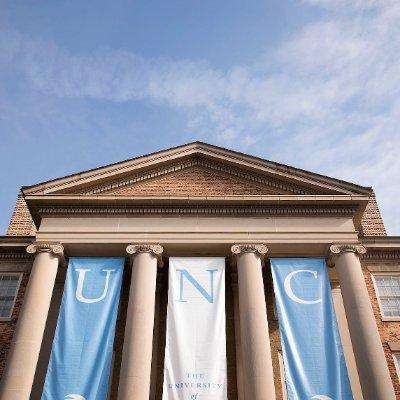 UNC Admissions