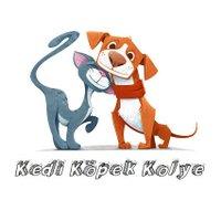 Kedi Köpek Kolye