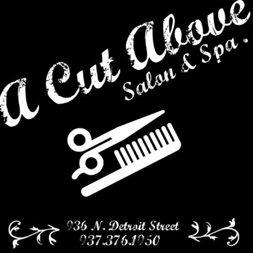 A cut above salon acutabovexenia twitter for A cut above salon