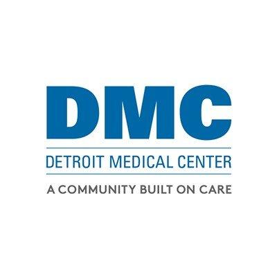 Detroit Medical Ctr (@DMC_Heals) | Twitter
