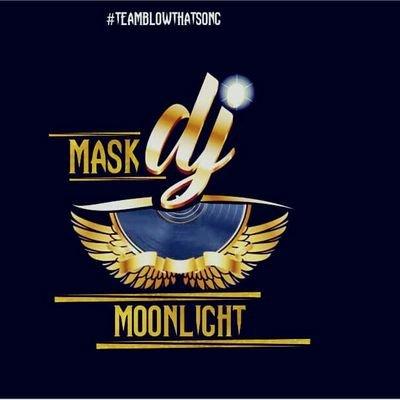 Mask_djmoonlight (@DjmoonlightMask) Twitter profile photo