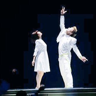 インスタ ワンミリ 女性ダンサー