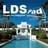 LDS Pad