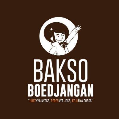 @BaksoBoedjangan