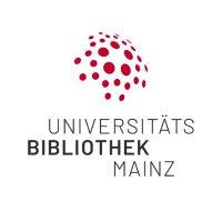 Universitätsbibliothek Mainz