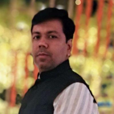 Anil P Khubchandani