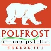 Polfrost Air-con Pvt. Ltd. (@PolfrostAircon) Twitter profile photo