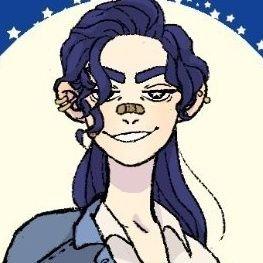 Синяя (@AoiTroll)