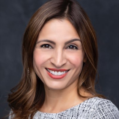 Brenda Chacon-Robles, Ed.D. (@BrendaChR1 )