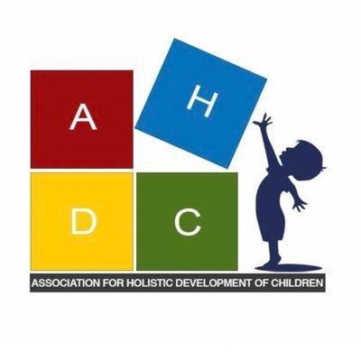 Association For Holistic Development Of Children Ahdcindia Twitter