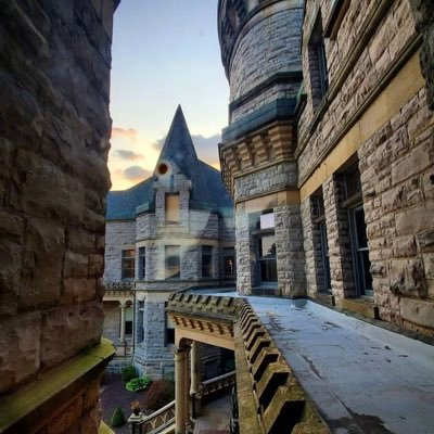 Hotels near Ohio State Reformatory