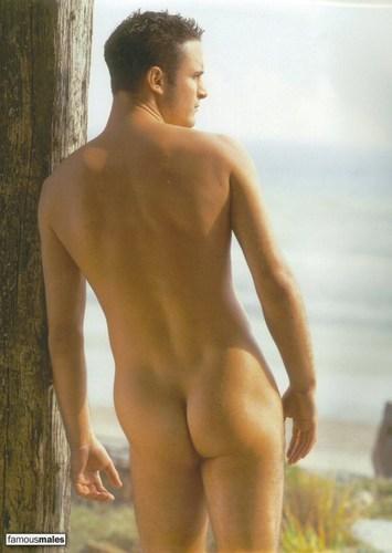 Nude Bums 86