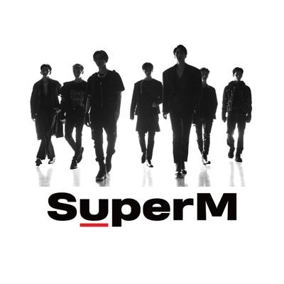 SuperM (@superm) Twitter profile photo