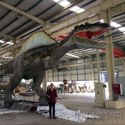 Zigong innova animatronic dinosaur manufacturer