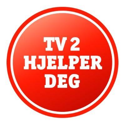 Tv2 hjelper deg 2020