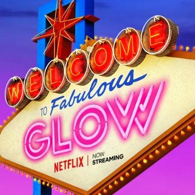@GlowNetflix