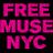 Free Muse NYC