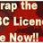 ScrapBBC licencefee