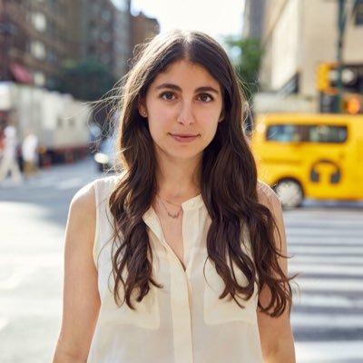 Jessica Goodman