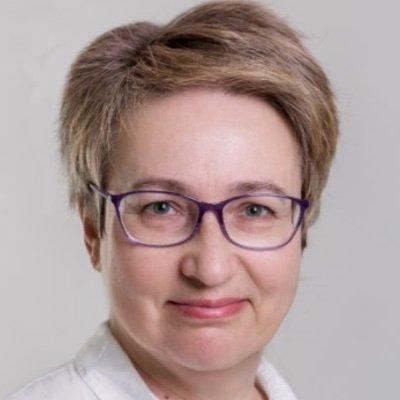 Елена Русакова