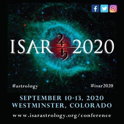 ISAR Astrology 2020 on Twitter: