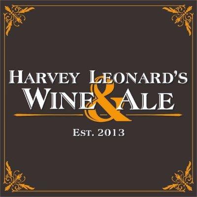 Harvey Leonard (@HarveyLeonards )