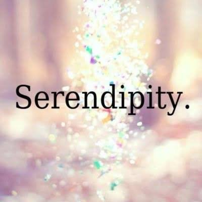 Serendipity By Nadia