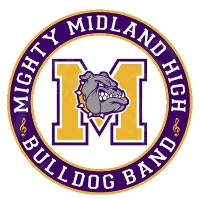 Midland Bulldog Band/Guard
