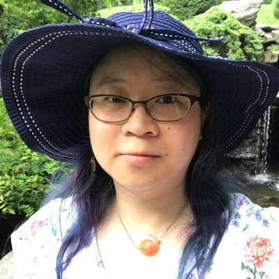 Cordelia Yu Content strategist, policy wonk, and internet maker by trade. Philosopher and political theorist by training. Lover of style guides. Advocate for unconferences, open-access publishing, and interdisciplinary scholarship. Obsessing at the intersection of ac