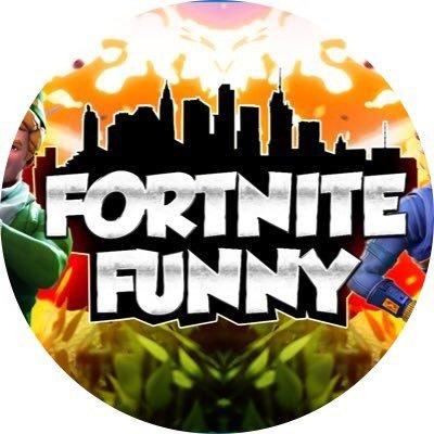 Fortnite Funny  🤟
