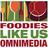 Foodies Like Us