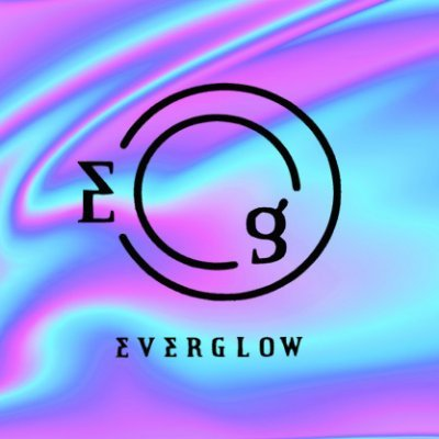 EVERGLOW SUPPORT #EVERGLOW_HUSH