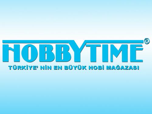 HobbyTime | Modelcili�in T�rkiye deki en eski y�zlerinden
