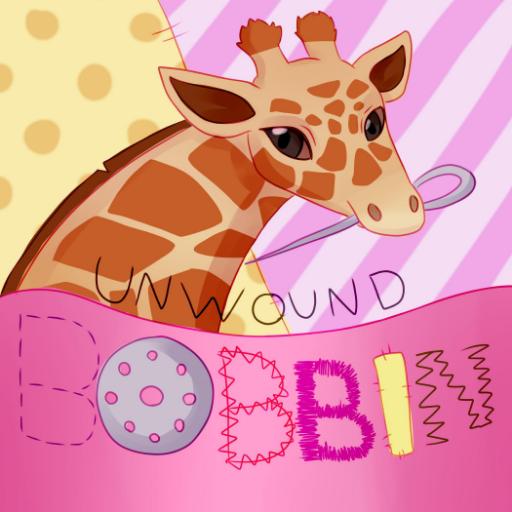 UnwoundBobbin (Lizzie)