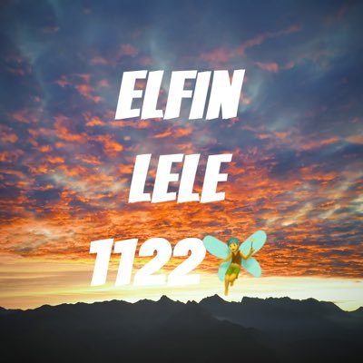 ElfinLELE1122