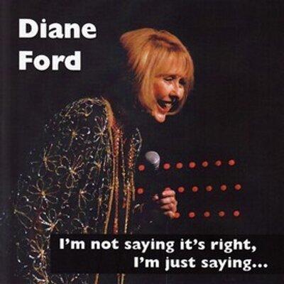 Diane Ford Fanpage
