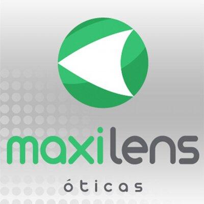 Óticas MaxiLens ( oticaslens)   Twitter 3e53ffd1dd