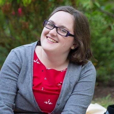 Kate McNamara (@McNamaraKate) Twitter profile photo
