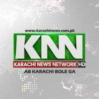 KNN - Karachi News Network