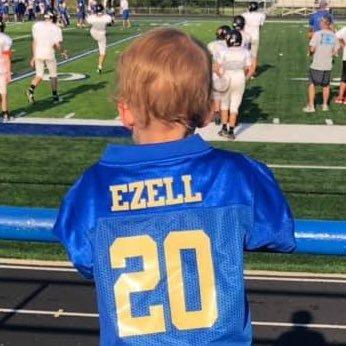Cody Ezell