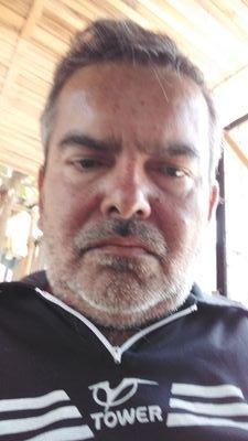 Tony Robert Bravo Alcivar