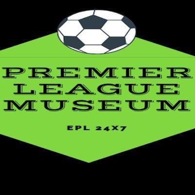 PremierLeague Museum