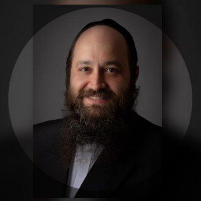 Rabbi Yisroel Kahan 🇺🇸