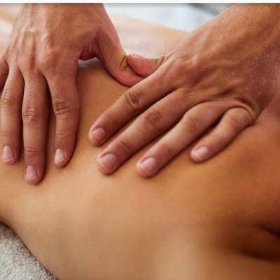 Twitter Bali Massage
