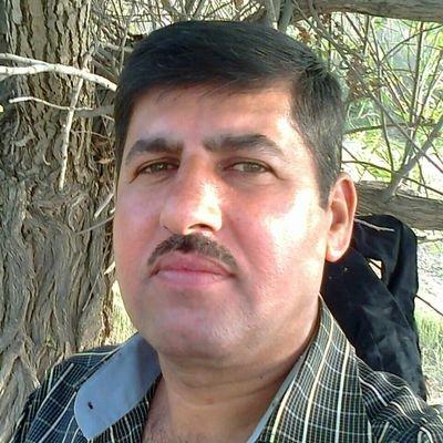 Salam Mohammad Saied