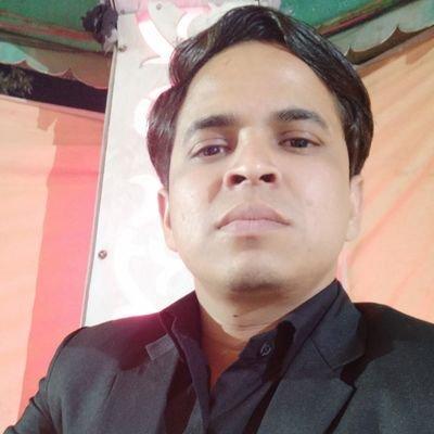 Amit Rajput (@AmitRaj84116814) Twitter profile photo