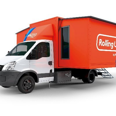 Rolling Unit by MDSC Systems