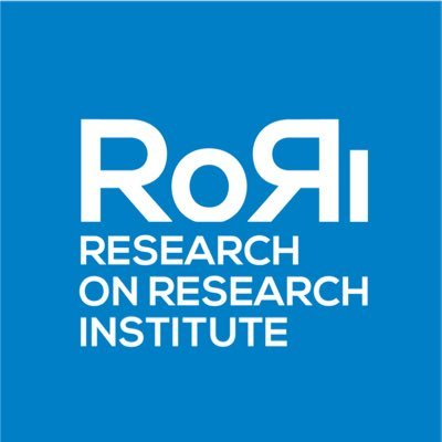 Research on Research Institute